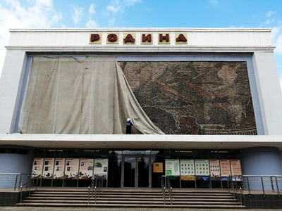Дом дружбы народов Красноярского края переехал в новое здание