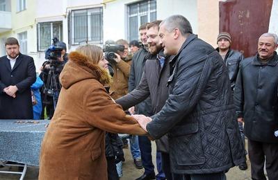 Представителям репрессированных народов дали 90 квартир в Крыму