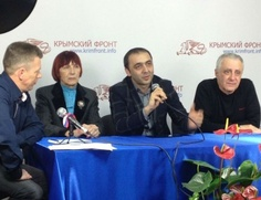 ФЕНКА: Евреи в Крыму оптимистично смотрят на вхождение АРК в Россию