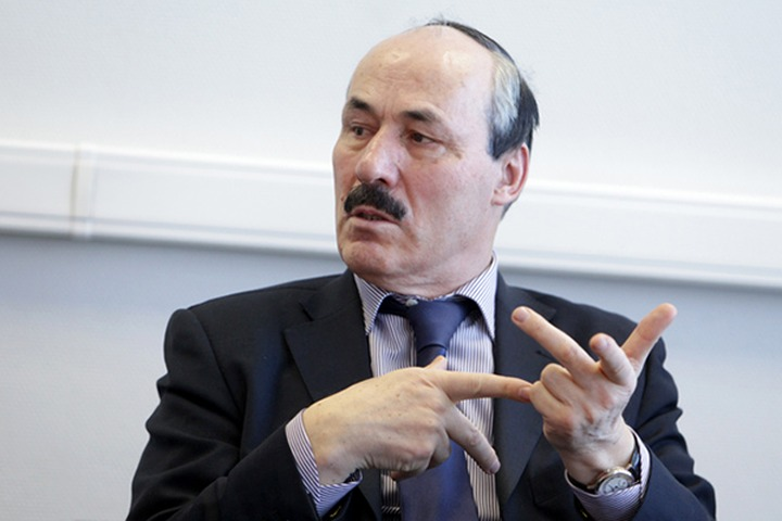 Абдулатипов: Положение кумыков или аварцев не улучшится при назначении их представителей на высокие должности