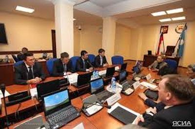 В Якутии создали комиссию по переводу вывесок на родные языки