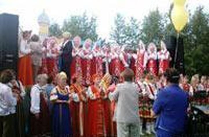 В Псковской области пройдёт фольклорный фестиваль имени Ольги Сергеевой