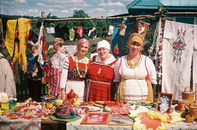 В Вологодской области появилась первая вепсская организация