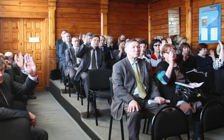 Марийский национальный конгресс решил выпускать свою газету