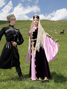 Ставропольские осетины отметили День родного языка
