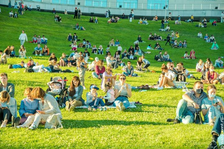 В Башкортостане открылся центр возрождения культуры мишарей
