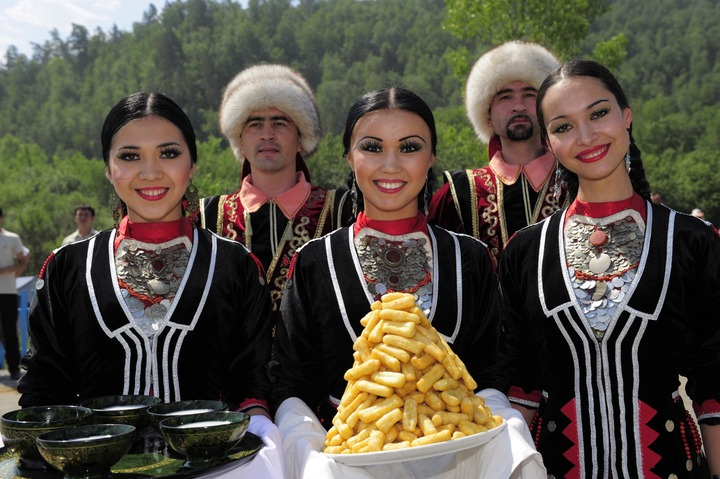 Молодежный Курултай создали в Башкирии