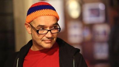 Еврейские лидеры выразили соболезнования в связи с кончиной Антона Носика