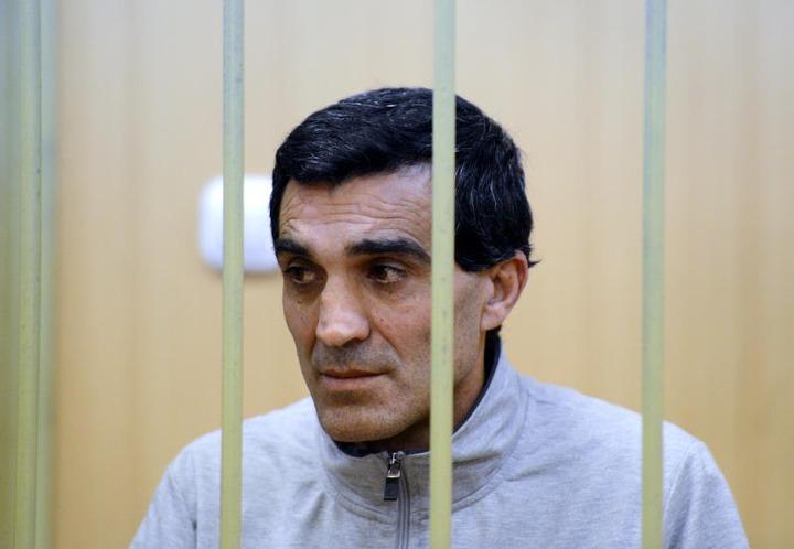 Суд оставил в силе приговор Арутюняну за ДТП с 18 жертвами под Подольском
