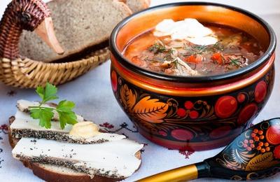 Ростуризм: Русская кухня должна стать мощнейшим брендом