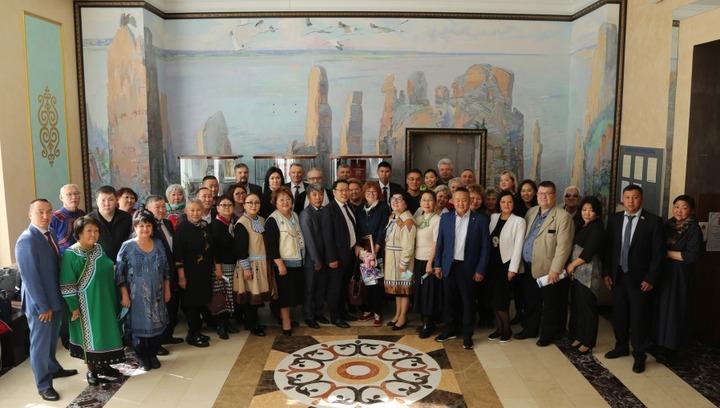 В Москве представили опыт Якутии по проведению этнологической экспертизы