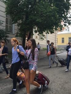 Лучшие школьные газеты наградили в Москве