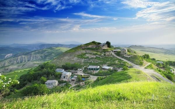 Храхубинцы намерены создать компактное поселение в Дагестане