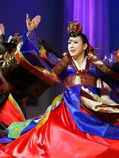 Российские корейцы проведут в столице фестиваль фольклорной песни