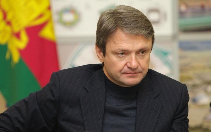 Ткачев: Значительная часть открытия Олимпийских Игр в Сочи будет посвящена истории и культуре адыгов
