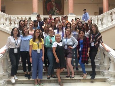 В Москве представили лучшие работы слушателей Школы межэтнической журналистики