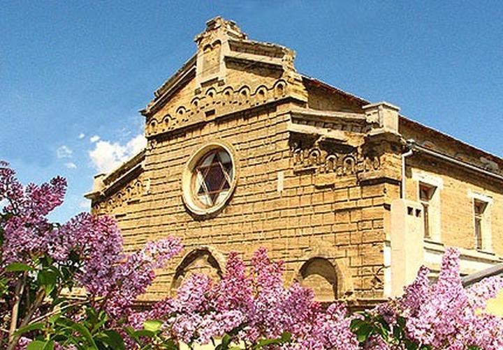 В Крыму построят новые синагоги и культурные еврейские центры