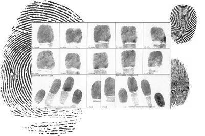 ФМС предложила брать отпечатки пальцев у мигрантов и их детей