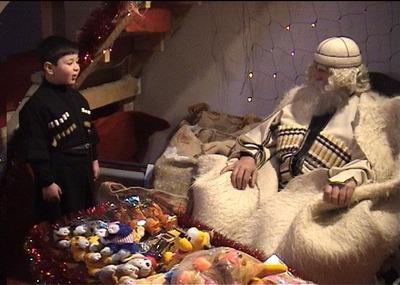 В столице Коми отметят грузинский Новый год