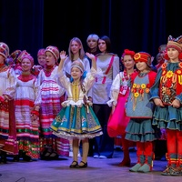 Фестиваль-конкурс бурятского зимнего костюма прошел в Улан-Удэ
