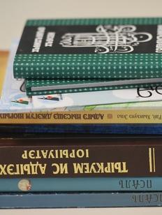 Современные учебники по адыгейскому языку разработают в Адыгее