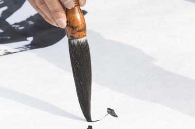 Курсы старомонгольской каллиграфии открылись в Бурятии
