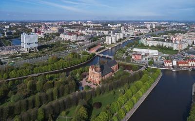 Заседание Межправкомиссии по вопросам российских немцев пройдет в Калининграде