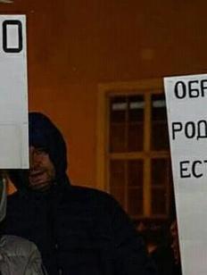 Национальные активисты обратились к Путину в связи с законом о родных языках