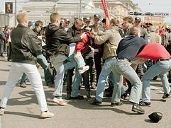 В июне в России два человека погибли от расистских нападений