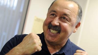 Совет Думы поддержал кандидатуру Валерия Газзаева на пост главы комитета по делам национальностей