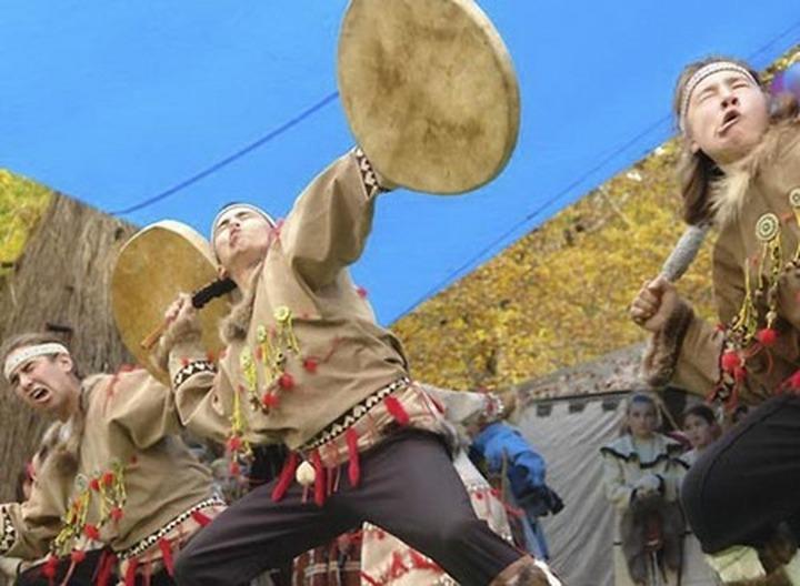 Камчатка готовится к Дню аборигена