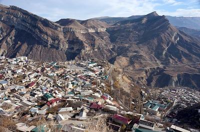 Правозащитники обнаружили у народов Дагестана практику женского обрезания