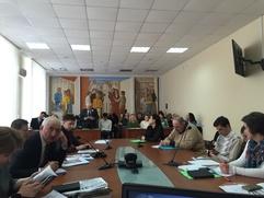 В Волгограде обсудили ресурсный центр по национальным отношениям