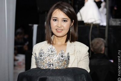 Мисс-Кыргызстан в России-2021