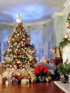 Новогоднее поздравление от Союза грузин в России