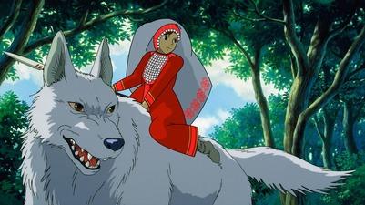 Героинь аниме нарядили в башкирские национальные костюмы
