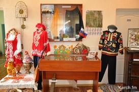 """Национальные общины Керчи выступили за возрождение центра """"Таврика"""""""