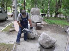 """В Коми пройдет международный симпозиум по скульптуре """"Финно-угорский мир. Память"""""""