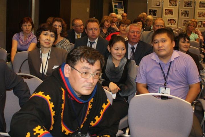 Финно-угры выбрали темы для обсуждения на предстоящем Всемирном конгрессе