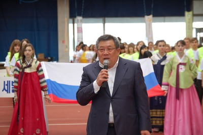 Лидер корейцев России не поддержал создания Федерального агентства по делам национальностей