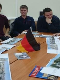 В Крыму проведут фестиваль немецкого языка и культуры