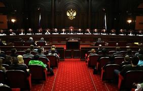 Национальные республики могут обратиться в Конституционный суд из-за языкового закона