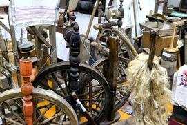 Бесплатная экскурсия в этнографический музей пройдет в Воронеже