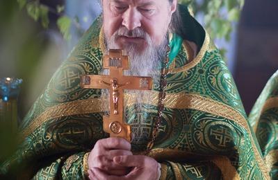 Умер от коронавируса главный врач Свято-Троицкой Сергиевой лавры