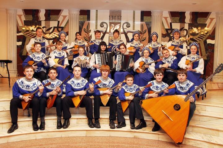 В Коми стартует межрегиональный конкурс исполнителей на струнных народных инструментах