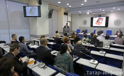 Журналисты Татарстана за год написали более 10 тысяч статей о межнациональных отношениях