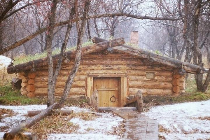 В Челябинской области реконструировали поселение восточных славян