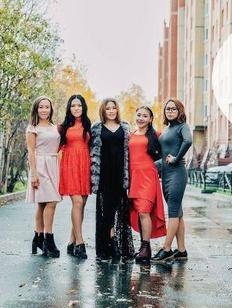 Конкурс красоты среди представительниц народов Севера пройдет в Салехарде