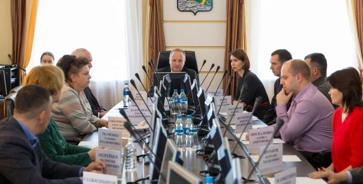 Совет по межнациональным отношениям появился во Владивостоке