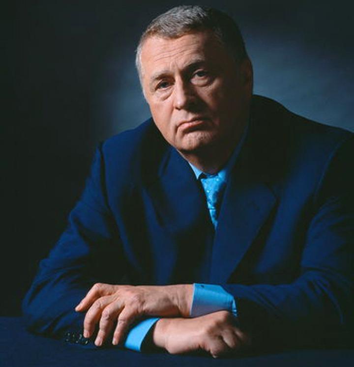 Жириновский выступил против деления страны на национальные республики
